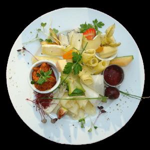 Dish Food Salad